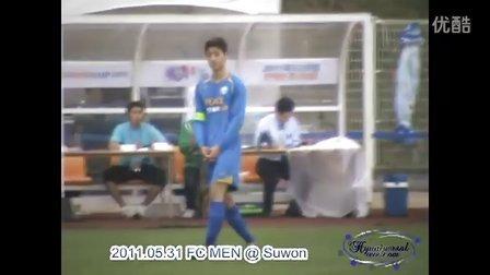 110531 KHJ FC Men suwon