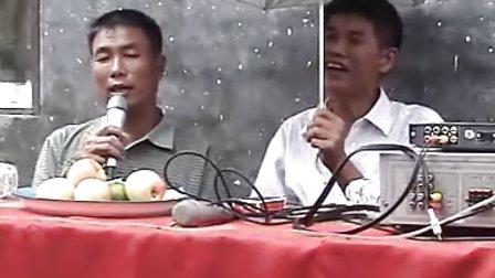 来宾桥巩良水双喜歌会3 广西山歌 柳州山歌 山歌对唱