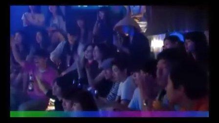 cnblue姜敏赫solo-星星-在电视剧<你迷上我>中首度现声