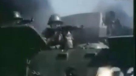 自卫反击全记录--首次公开的珍贵战争影像