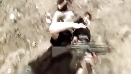 枪战镜头【Exophaze】