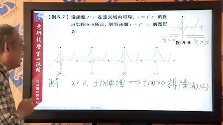 2012考研数学第一视频5-2
