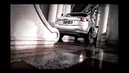 比亚迪F3R自动档上市广告片