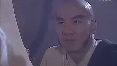 江湖奇侠传之龙凤恩仇录23 国语DVD