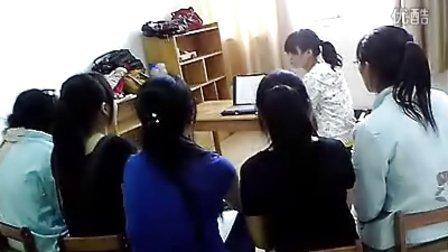 特殊儿童语言康复训练  教学视频