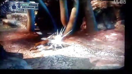 PS3《野蛮人柯南》娱乐解说视频流程全攻略 05(中文字幕)