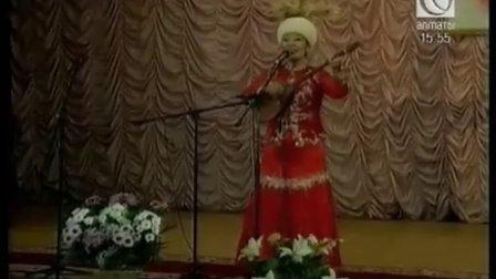 Майра Ілиясова - Жылқы ішінде бір ала_[Kz4.Cn]