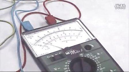 光电效应测定普朗克常数