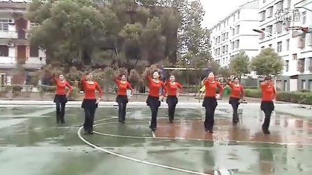 五三广场舞:太空牛仔