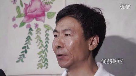 【拍客】张尚武的亲人:尚武没有炒作的必要 确实很孝顺