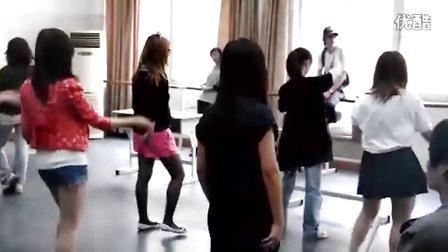 零度果冻出品《通灵王》绝版视频,决赛中删减的舞蹈视频