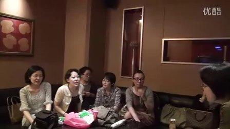 20110605上海波蜜大聚会