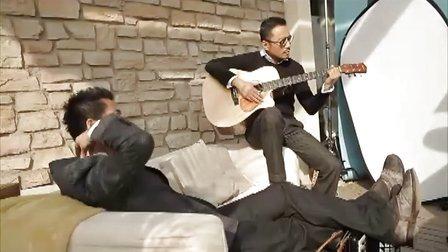 《睿士传奇》官方预告片二: 张涵予王中磊笑谈时尚