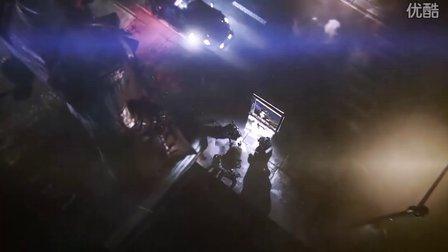 Unreal Engine 3 Samaritan Real-Time Demo
