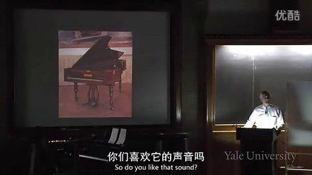 第18课 莫扎特和贝多芬的钢琴音乐