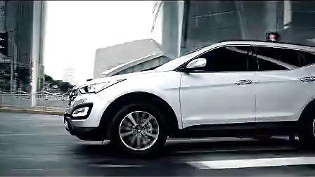 孙杨代言广告:现代汽车全新胜达