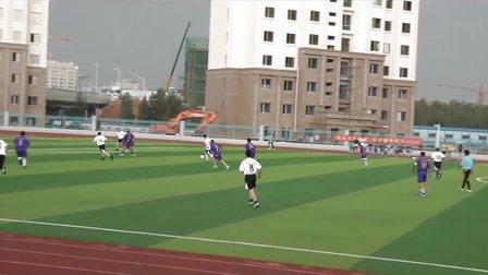鄂尔多斯市东胜区芬克杯东达蒙古王队VS盛嘉煤炭队