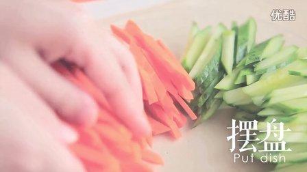 美貌与美食不可辜负「厨娘物语」单人优雅简餐