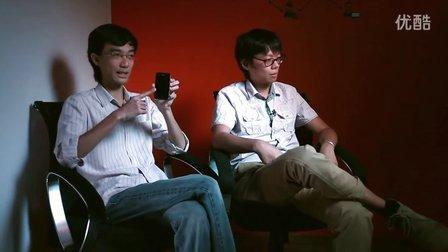 DRTV内部大揭秘!