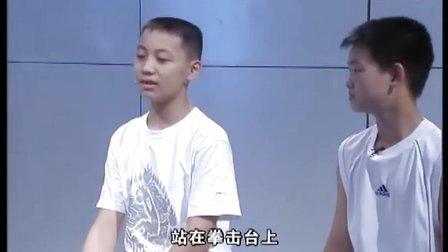 长沙拳击少年大PK