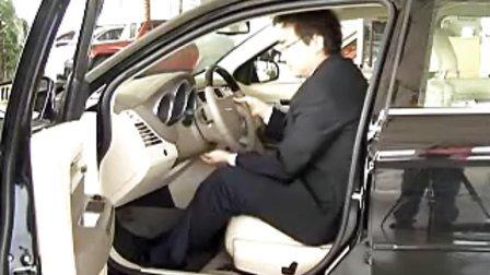 克莱斯勒铂锐-高性价比的非主流车型