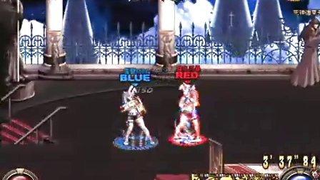 DNF2011超级锦标赛 沈阳赛区 决赛 蓝色风暴vs雪碧