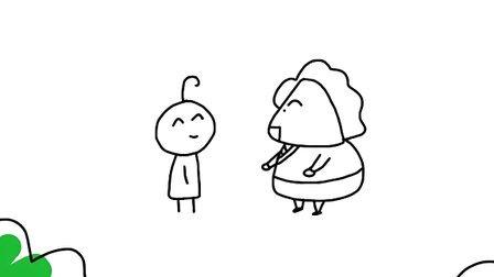 妈妈和宝宝(一日一囧)20110404