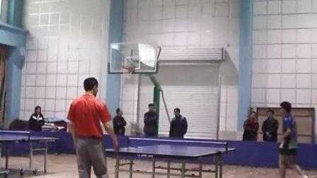 东营乒乓球业余高手