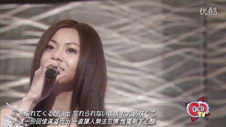 【MKL字幕組】[HDTV] 倉木麻衣-2011.05.28 TBS/CDTV:もう一度talk!