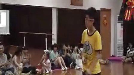 杭州国缘影视艺术培训学校——-音之舞下沙校区6月份生日