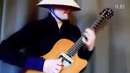 加拿大指弹冠军Ewan Dobson   羽辰吉他提供全套指弹教学