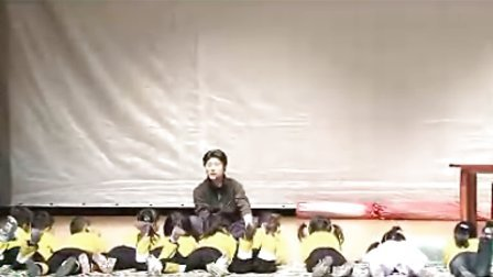 中班运动活动《勇敢者游戏》潘浩翰 幼儿园优质课示范课公开课Gogo527.taobao.com