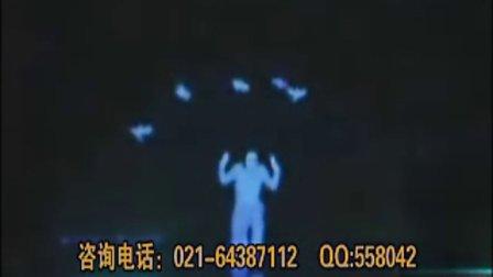 魔幻面具舞