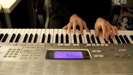 """""""路小雨""""——《不能说的秘密》(钢琴by Joseph)"""