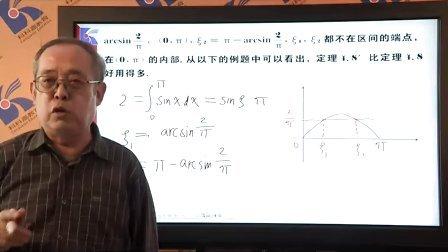 2012考研数学第一视频4-7