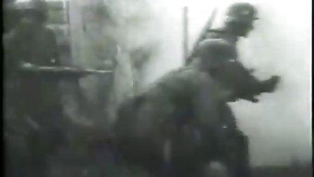 二十世纪战争解密 :莫斯科保卫战1 厄运降临