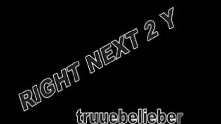 NEXT 2 YOU - Chris Brown ft Justin Bieber