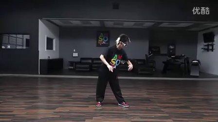 【Poreotics】Dumbo solo秀独舞 (美国ABDC街舞冠军)