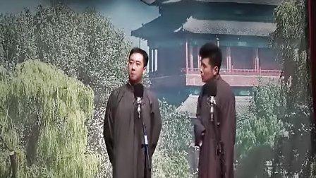 北京相声第二班11.05.14 王自健 徐强《托妻献子》