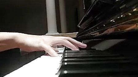 F.I.R.《千年之恋》钢琴版