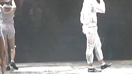 谢幕:好想说声谢谢你——郭富城2011北京演唱会