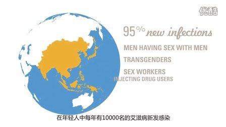 联合国人口基金亚太地区青少年性与生殖健康状况短片