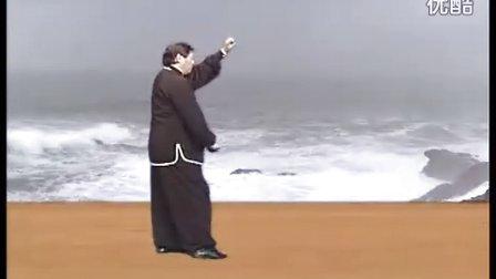 吴式太极拳一百零八式传统关节套路08