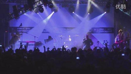 Big Boi - Mama Told Me (Live) ft. Little Dragon