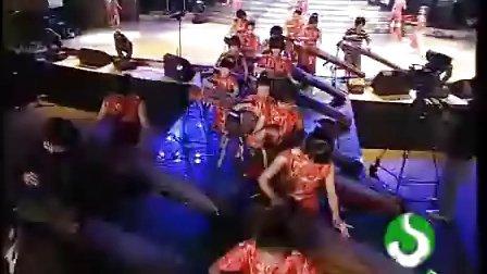"""""""向阳花开迎未来...""""2011江西省青少年儿童春节联欢晚会3"""