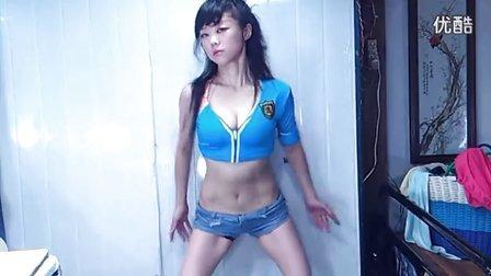 【春妮热舞】242 0722 美女自拍热舞