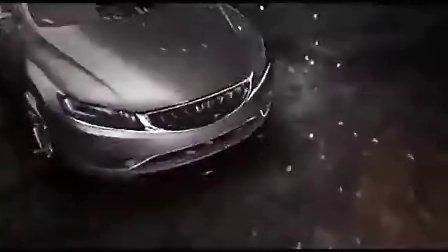 吉利KC概念车宣传视频 超酷!!