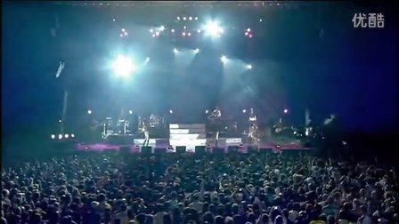 Rihanna - Umbrella (Control Room 2007) 现场版