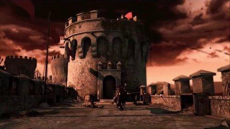【舍长制造】恶搞小短片——《刺客任务》