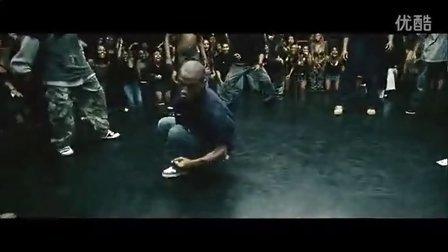 Let's go(街舞少年) - Chris Brown